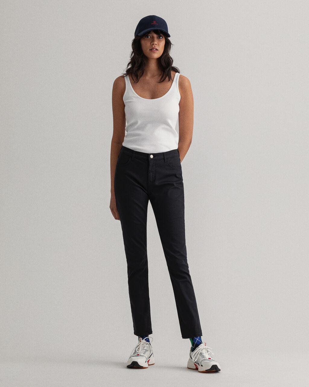 Jean skinny Nella Travel Color