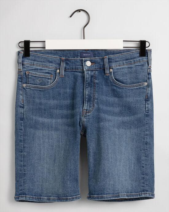 Short en jean Teen Boys
