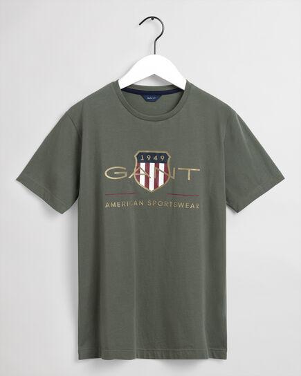 T-shirt Archive Shield Teens