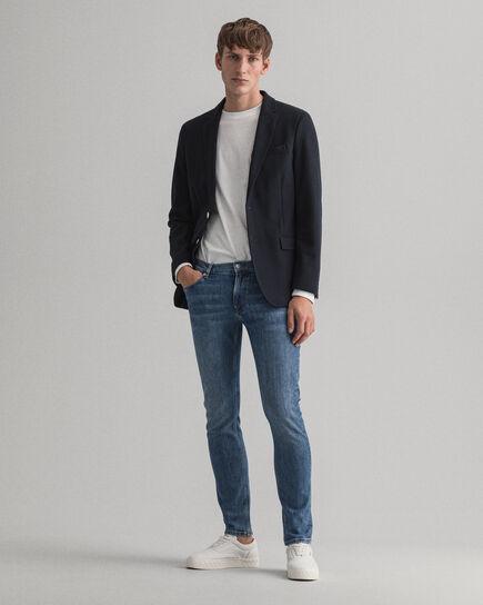 Jean Extra Slim Fit Maxen
