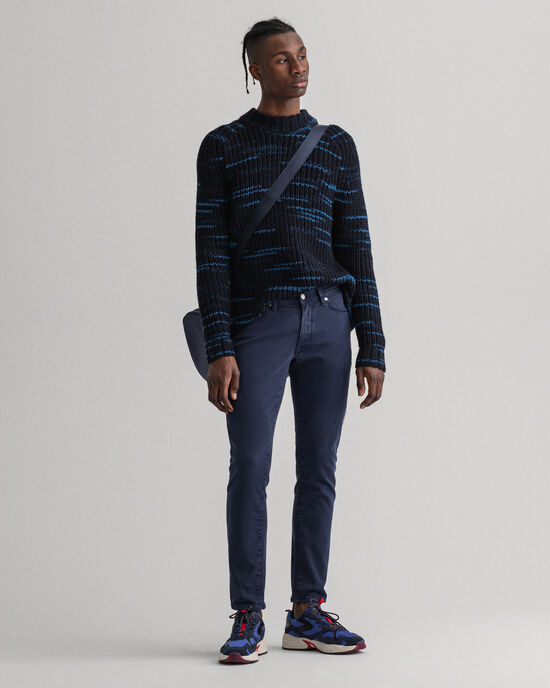 Jean extra slim fit Active-Recover Maxen Color