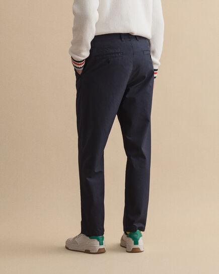 Pantalon chino Hugger
