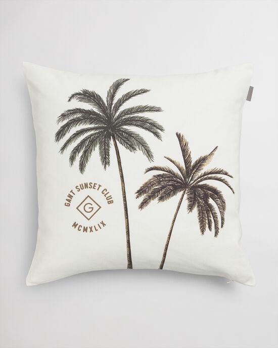 Housse de coussin Palm