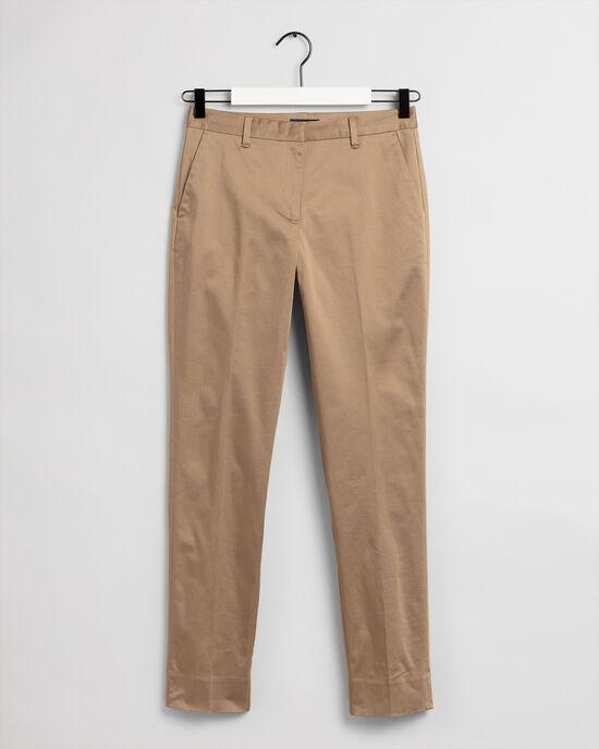 Pantalon habillé satiné Tech Prep™