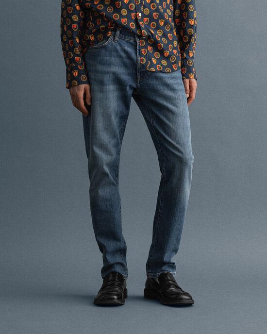 Jean slim fit Hayes