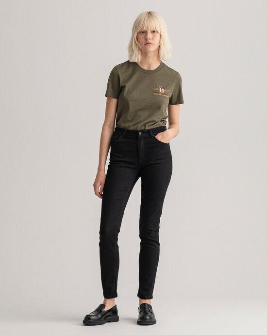 Jean slim fit ultra stretch Farla