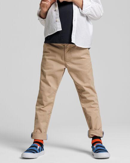 Pantalon chino Kids