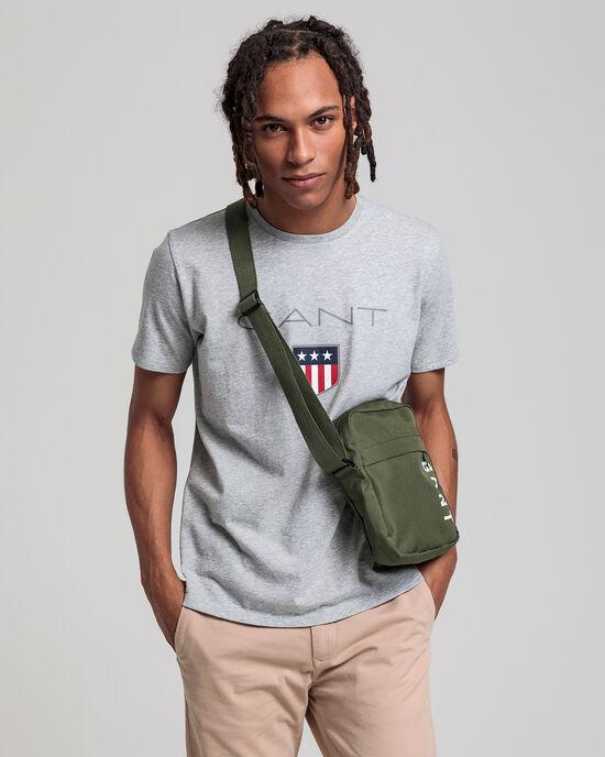 T-shirt Shield Teen Boys