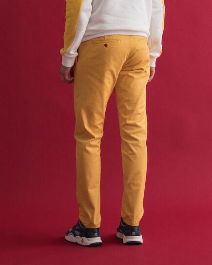 Pantalon chino Slim Fit Tech Prep™ Hallden