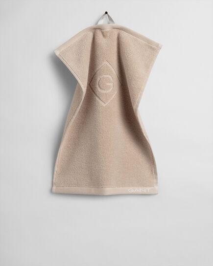 Serviette Organic Cotton G 30x50